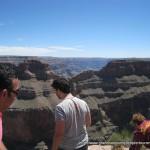 west rim grand canyon las vegas