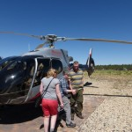 taking a grand canyon helicopter tours