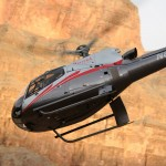 maverick helicopter inside grand canyon