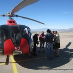 safety check grand canyon helicopter tour