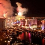 new years in vegas