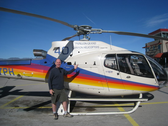 las vegas grand canyon helicopters