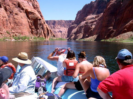 Grand Canyon Helicopter Amp Rafting Tour From Las Vegas