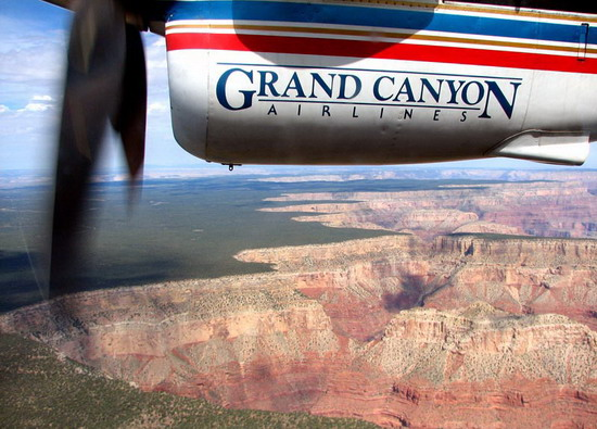 grand canon airlines